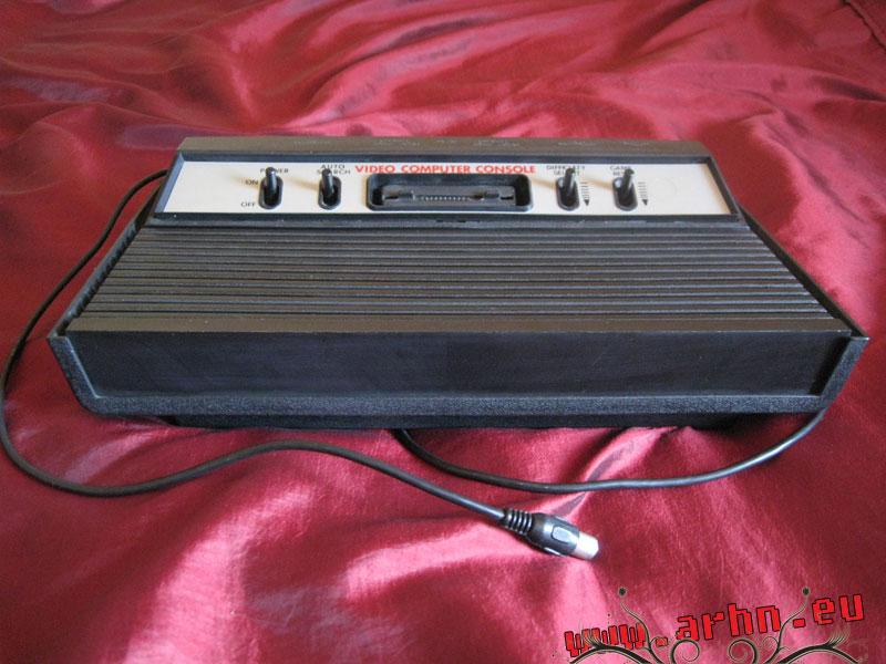 Klon Atari 2600