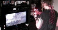 [Prima Aprilis] Playstation Move Sharpshooter