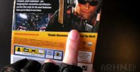 Duke Nukem Forever: Balls Of Steel Edition Unboxing