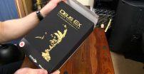 Deus Ex: Human Revolution rozpakowanie edycji kolekcjonerskiej