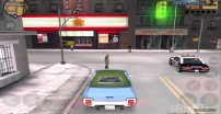 Grand Theft Auto III (iOS / Android)