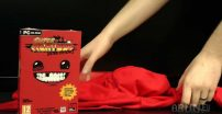 Super Meat Boy – Ultra Rare Edition