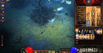 Pierwsza Godzina z Diablo 3 – Co-op