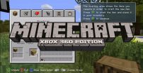 Minecraft Xbox 360 Edition – Recenzja + Galeria