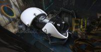 Limited Edition Portal Gun Replica