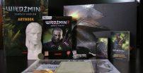 Wiedźmin 2: Edycja Kolekcjonerska