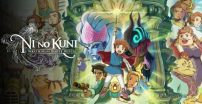 """Ni no Kuni: Wrath of the White Witch"" w Europie 25 stycznia!"