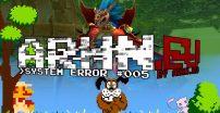 System Error #005