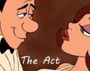 The Act – recenzja