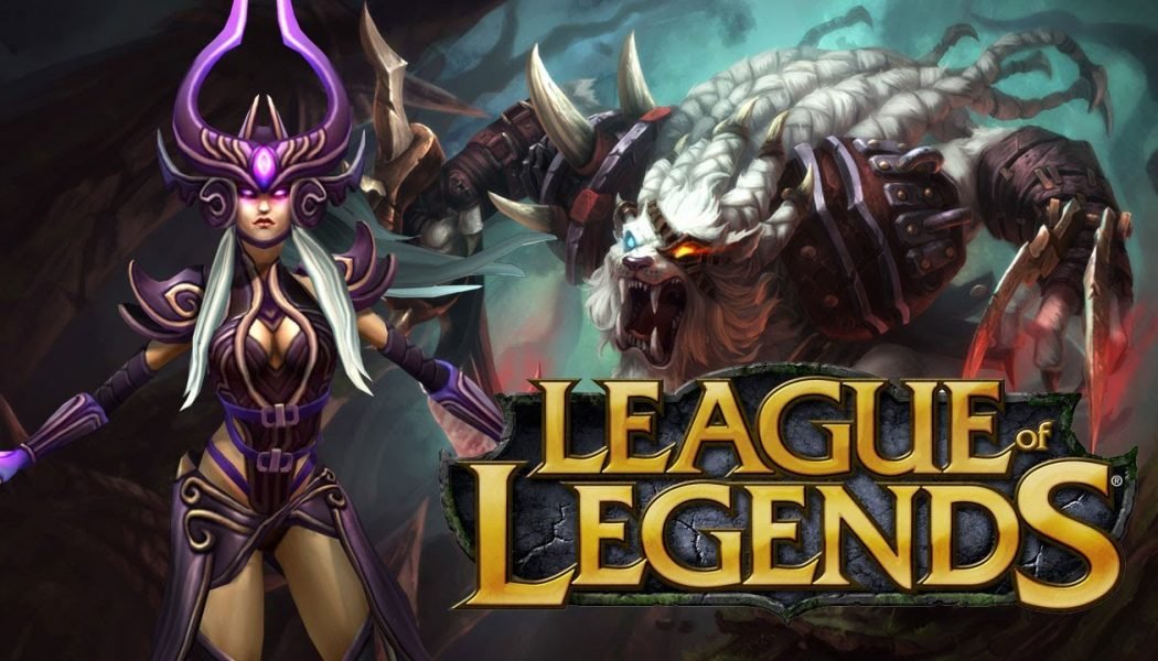 League of Legends – Syndra, Rengar i przyszłość MOBA
