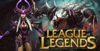 League of Legends – Syndra, Rengar i przyszłość MOBA
