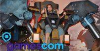 Gamescom 2012: Dzień Prasowy
