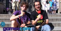 Gamescom 2012: Dzień Drugi (Piątek)