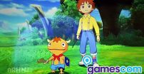 Gamescom 2012: Ni no Kuni (PS3)
