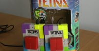Konsola Radica Arcade Legends: Tetris