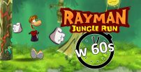 Rayman Jungle Run …w 60 sekund!