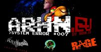 System Error #007