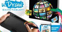 uDraw Tablet + uDraw Instant Artist