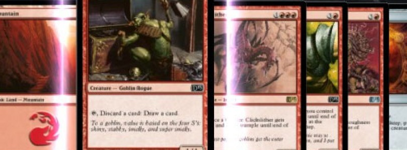 MtG: Duels of the Planeswalkers 2013 Expansion DLC