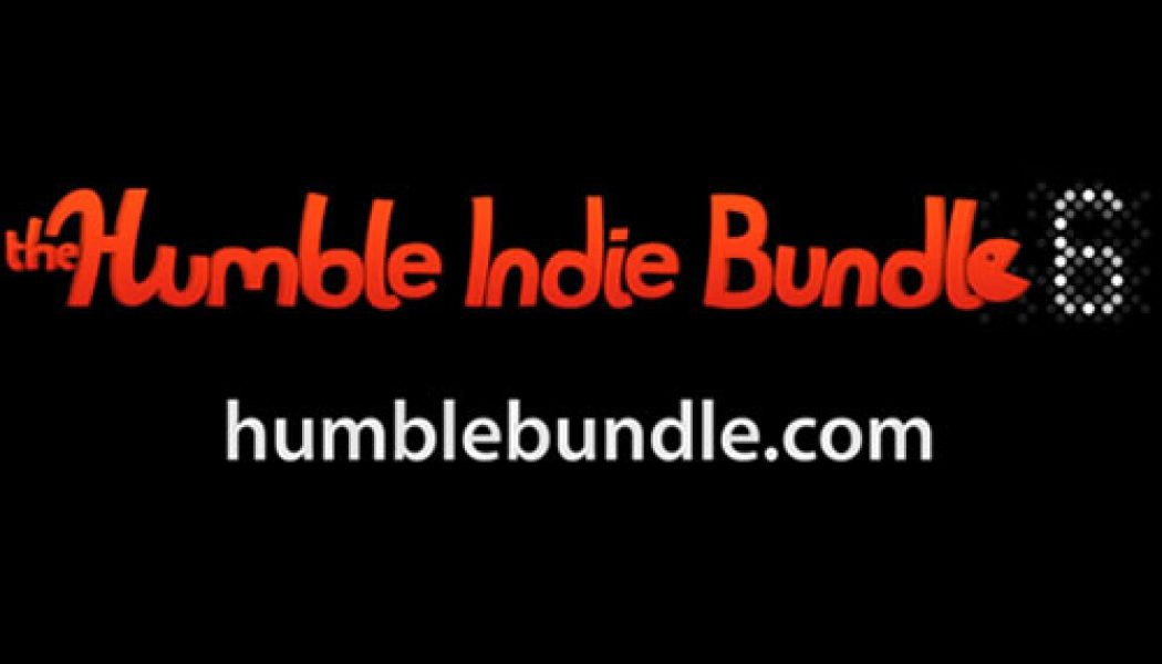 The Humble Indie Bundle VI