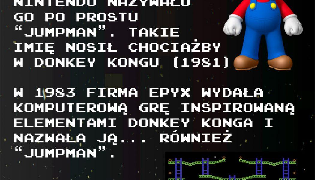 Protoplasta Mario