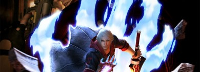 Słów kilka o Devil May Cry 4