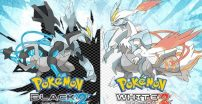 Pokémon Black 2 / Pokémon White 2