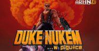 Duke Nukem …w pigułce! – część 1