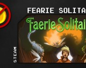 Faerie Solitaire [Steam]