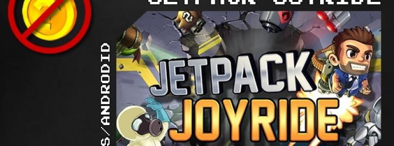 Jetpack Joyride [iOS/Android]