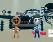 Crisis Core: FFVII + Nintendoland