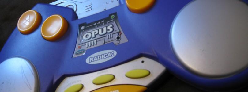 Rupieciarnia LIVE – Radica OPUS