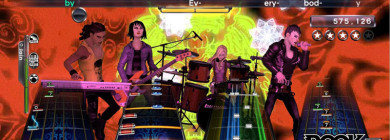 Rock Band 3 – Megarecenzja