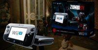 Wii U – ZombiU Limited Edition Bundle