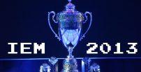Intel Extreme Masters Katowice 2013