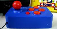 Sega Mega Drive Arcade Nano