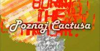 Poznaj cactusa #1 – Insect Invade II
