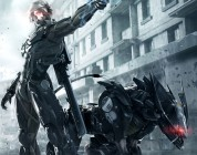 Premierowo: Metal Gear Rising