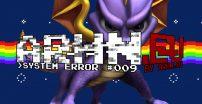System Error #009