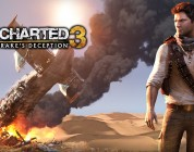 Uncharted 3 Gamernight