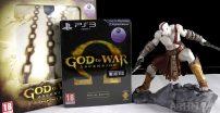 God of War: Wstąpienie – Edycja kolekcjonerska