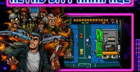 Livestream: Retro City Rampage