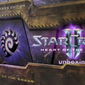 Starcraft 2: Heart of the Swarm Collector's Edition