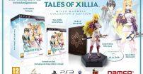 Tales of Xillia Limitowana Edycja Kolekcjonerska