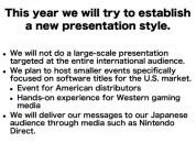 Nintendo nie planuje konferencji E3