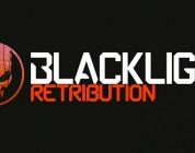 ryjek vs arhn: Blacklight: Retribution