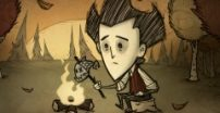 Don't Starve bez plakietki BETA