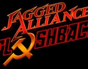Logo Jagged Alliance Flashback