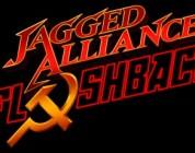 Logo Jagged Alliance Flashback
