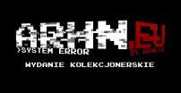 [Prima Aprilis] System Error – Sezon 1 – wydanie kolekcjonerskie